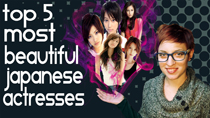 Top 10 Most Beautiful Japanese Actresses thumbnail