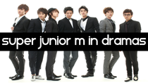 Top 5 Super Junior M Kpop to Drama Crossovers thumbnail