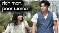 Rich Man Poor Woman – TOAD Jdrama Review thumbnail