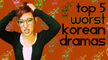 Top 5 Worst Korean Dramas thumbnail