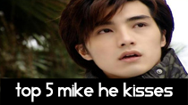 Top 5 Mike He Kisses – Top 5 Fridays thumbnail