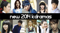 Top 5 New 2014 Korean Dramas thumbnail