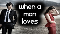 When A Man's In Love – TOAD Review thumbnail