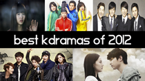 Top 5 Korean Dramas of 2012 thumbnail