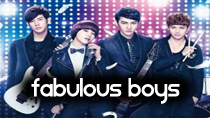 Fabulous Boys – TOAD Drama Review thumbnail