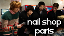 Nail Shop Paris – TOAD Drama Review thumbnail
