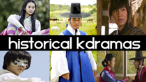Top 5 Historical Dramas of 2012 thumbnail