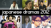 Top 5 Japanese Dramas of 2012 thumbnail