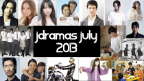 Top 15 New July 2013 Japanese Dramas thumbnail