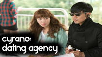 Cyrano Dating Agency – TOAD Drama Review thumbnail