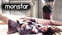 Monstar – TOAD Korean Drama Review thumbnail
