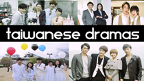 Top 5 Taiwanese Dramas of 2012 thumbnail