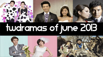 Top 5 New 2013 Taiwanese Dramas of June thumbnail