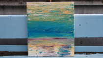 """Between Two Worlds"" – (SOLD) thumbnail"