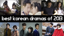 Top 6 Best Korean Dramas of 2013 so far thumbnail