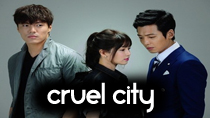 Cruel City – TOAD Korean Drama Review thumbnail