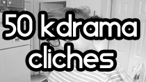 Top 50 Korean Drama Clichés thumbnail