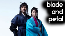 Blade and Petal – TOAD Korean Drama Review thumbnail