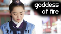 Goddess of Fire Jung Yi – TOAD Kdrama Review thumbnail