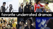My Top 6 Favorite Underrated Dramas thumbnail