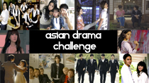 30 Day Asian Drama Challenge – Days 1-10 thumbnail
