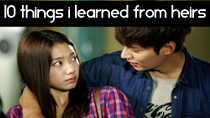 10 Things I Learned From Heirs Episode 1 thumbnail