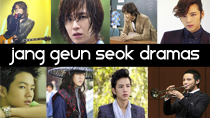 Top 8 Best Jang Geun Suk Korean Dramas thumbnail