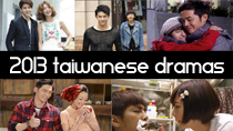 Top 5 Best Taiwanese Dramas of 2013 thumbnail