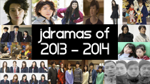 Top 13 New 2013 – 2014 Japanese Dramas thumbnail