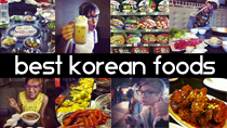 Top 20 Korean Foods for Visitors to Korea! thumbnail