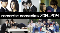 Top 5 Korean Romantic Comedies of 2013 – 2014 thumbnail