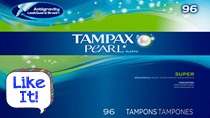"Can You Find Tampons In Korea? – ""LIKE IT"" thumbnail"