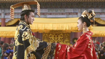 Empress Ki Best Kissing Scenes! thumbnail