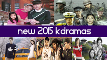 Top 5 New 2015 Korean Dramas thumbnail