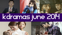 Top 5 New 2014 Korean Dramas of June thumbnail