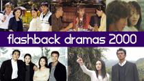 Top 5 Asian Drama Flashbacks – Year 2000 thumbnail