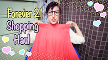 H&M / Forever 21 Shopping Haul – Seoul Korea thumbnail