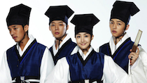 SungKyunKwan Scandal Korean Drama thumbnail