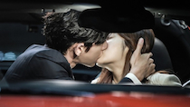 Doctor Stranger Korean Drama Kissing Scenes thumbnail