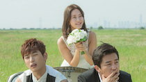 Marriage Not Dating New 2014 Korean Drama thumbnail