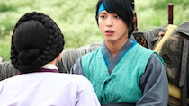 Three Musketeers New 2014 Korean Drama thumbnail