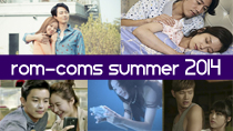 Top 5 2014 Kdrama Summer Romantic Comedies thumbnail