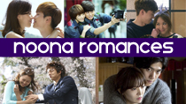 Top 5 Noona Romance Korean Dramas thumbnail