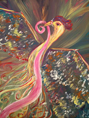"""Pheonix"" – Acrylic on Canvas (SOLD) thumbnail"