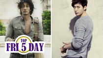 Top 5 Best Korean Drama Actors thumbnail