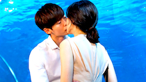 I Hear Your Voice Best Kissing Scenes! thumbnail