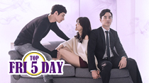 Top 5 New Korean Dramas December 2014 thumbnail
