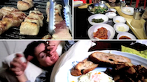 Breakfast in Bed / Korean BBQ thumbnail