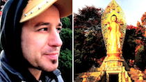 Christianity Vs. Buddhism thumbnail
