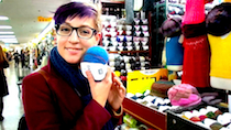 DIY Craft Shopping in Seoul thumbnail